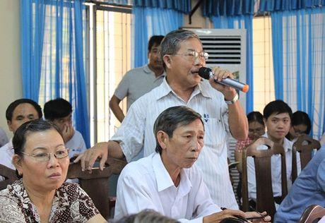 Cu tri Da Nang: 'Tai sao de Trinh Xuan Thanh tron di ma khong biet' - Anh 1