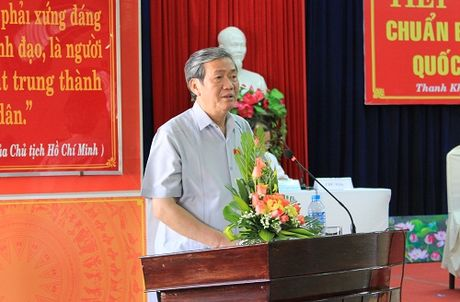 Cu tri Da Nang: 'Tai sao de Trinh Xuan Thanh tron di ma khong biet' - Anh 2