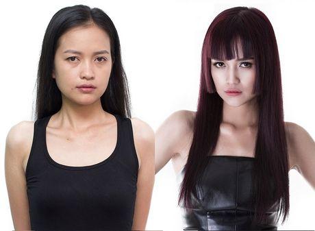 Hanh trinh pha bo moi gioi han cua Quan quan Vietnam's Next Top Model 2016 - Anh 3