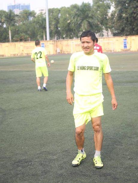 Bang Kieu, Tuan Hung dau Hong Son, Minh Hieu gay quy tu thien - Anh 3