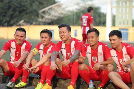 Bang Kieu, Tuan Hung dau Hong Son, Minh Hieu gay quy tu thien - Anh 4