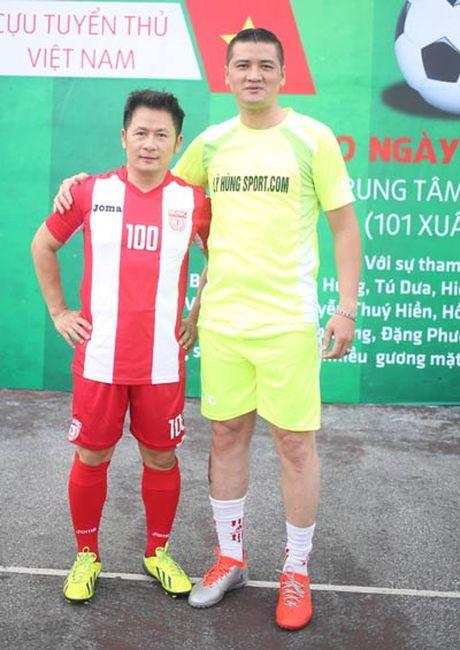 Bang Kieu, Tuan Hung dau Hong Son, Minh Hieu gay quy tu thien - Anh 7
