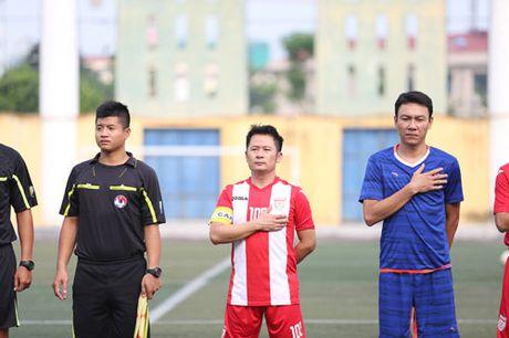 Bang Kieu, Tuan Hung dau Hong Son, Minh Hieu gay quy tu thien - Anh 9