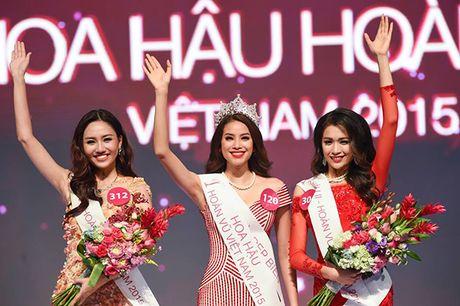Pham Huong va hanh trinh y nghia sau 1 nam dang quang - Anh 1