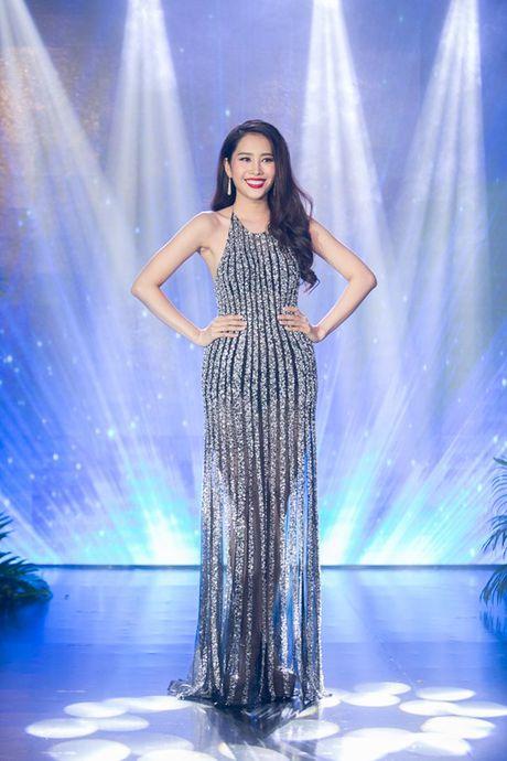 Ngam trang phuc dan toc, trang phuc da hoi cua Nam Em tai Miss Earth - Anh 8