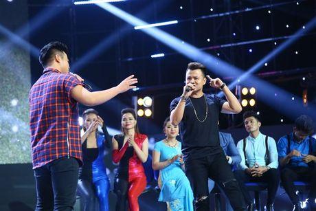'Tuyet dinh song ca': Minh Tuyet rot nuoc mat dau khau voi Noo Phuoc Thinh - Anh 12