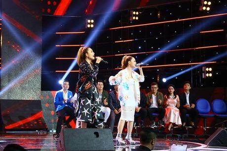 'Tuyet dinh song ca': Minh Tuyet rot nuoc mat dau khau voi Noo Phuoc Thinh - Anh 5