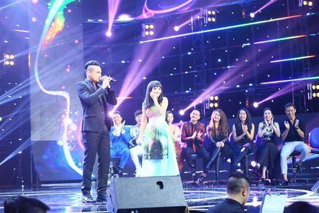 'Tuyet dinh song ca': Minh Tuyet rot nuoc mat dau khau voi Noo Phuoc Thinh - Anh 7