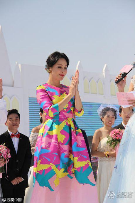 Nguong mo 'nhan sac khong tuoi' cua Luu Gia Linh - Anh 4