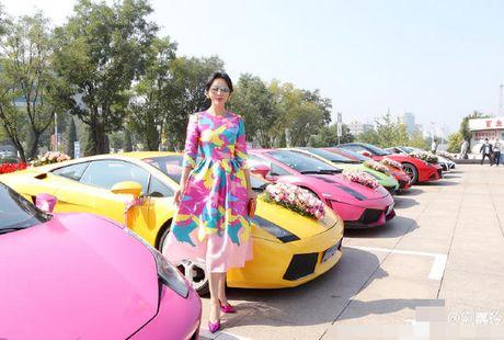 Nguong mo 'nhan sac khong tuoi' cua Luu Gia Linh - Anh 6