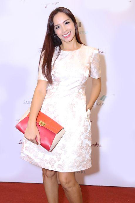 Huong Giang Idol tao bao quan khan lam ao di du su kien - Anh 6
