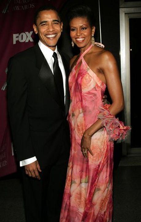Khoanh khac ngot ngao cua 'ong ba Obama' trong 24 nam 'chung doi' - Anh 18