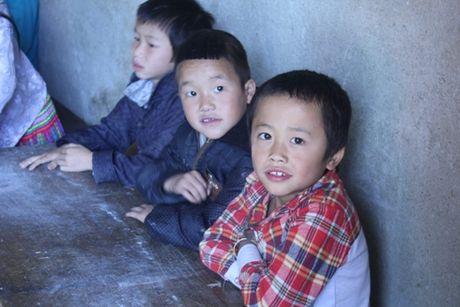 Thang 10, len Sung La gap nu cuoi con tre - Anh 9
