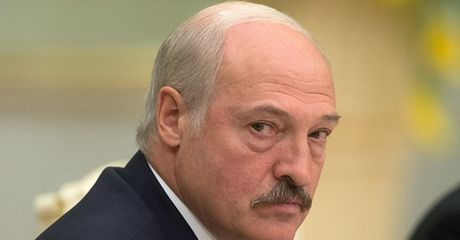 Ong Lukashenko goi nhung yeu sach cua IMF la su si nhuc doi voi Belarus - Anh 1