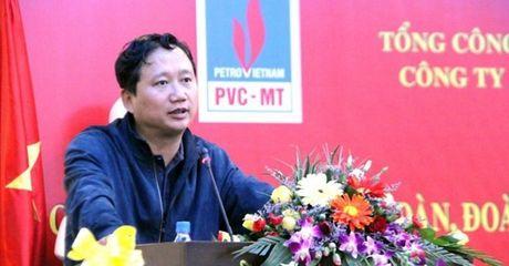 Chu tich nuoc: Som muon Trinh Xuan Thanh cung bi bat - Anh 1