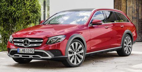 Mercedes-Benz se khong tu bo dong co diesel - Anh 1