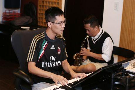 17 tieng thu live cua Ha Ho se duoc tai hien bang dung 2 nhac cu - Anh 3
