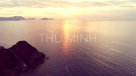 Fan 'lanh song lung' truoc bieu cam qua dang so cua Thu Minh - Anh 2