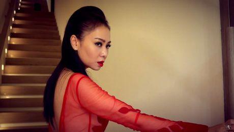 Fan 'lanh song lung' truoc bieu cam qua dang so cua Thu Minh - Anh 4