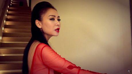 Fan 'lanh song lung' truoc bieu cam qua dang so cua Thu Minh - Anh 6