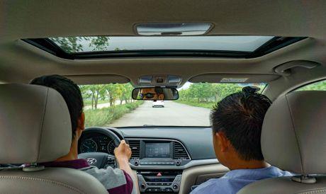 Hyundai Elantra 2016 phieu tren hanh trinh tim ve co do Hoa Lu - Anh 2