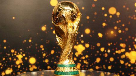 Pho cap World Cup, Chu tich FIFA muon tang len 48 doi - Anh 1