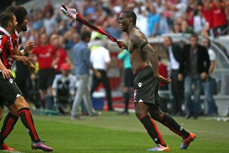 'Thanh' Balotelli tro lai: Hay la 'Bad man', dung la 'Bad boy' - Anh 4