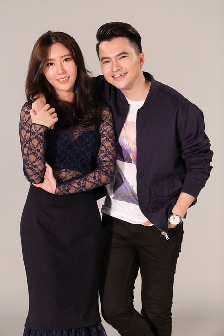 Nam Cuong hen ho voi gai Han trong 'Nhung ngay buon ba' - Anh 4