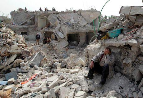 My tuyen bo ngung dam phan voi Nga ve lenh ngung ban o Syria - Anh 1