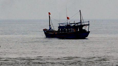 Tong thong Duterte ra lenh phong thich 17 ngu dan Viet Nam - Anh 1
