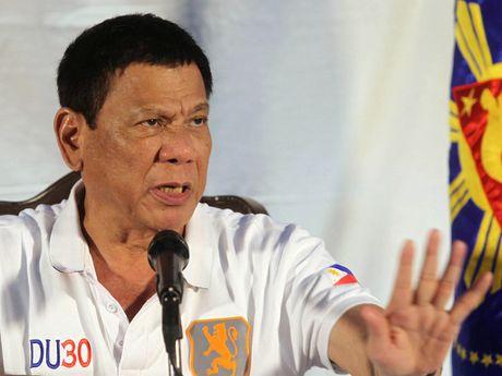 Giai ma cu 're trai' bat ngo cua Tong thong Philippines - Anh 2