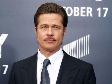 Brad Pitt suy sup vi hon nhan do vo - Anh 1