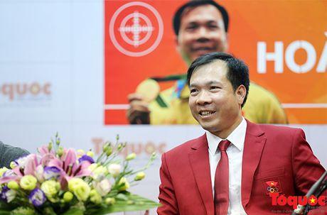 Vi sao xa thu Hoang Xuan Vinh khong nhan de cu Cong dan uu tu Thu do? - Anh 1