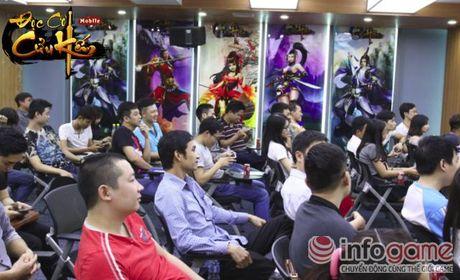 Nhung 'trieu chung' cho thay ban dang len con ghien game - Anh 5