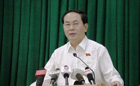 Trinh Xuan Thanh co tron cung khong thoat - Anh 2