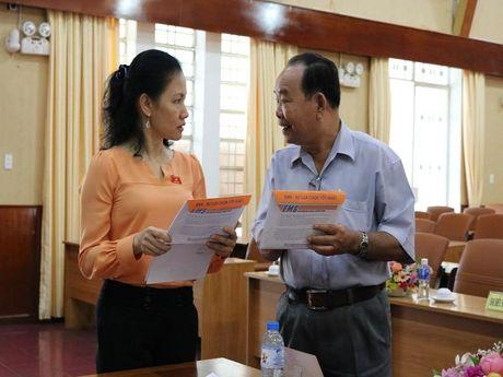 'Nang duong, chong ngap riet roi nha thanh tang ham…' - Anh 1