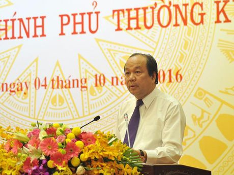 Khong co viec bao ke cho Trinh Xuan Thanh chay tron - Anh 1