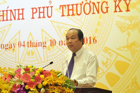 Khong co viec bao ke cho Trinh Xuan Thanh chay tron - Anh 2