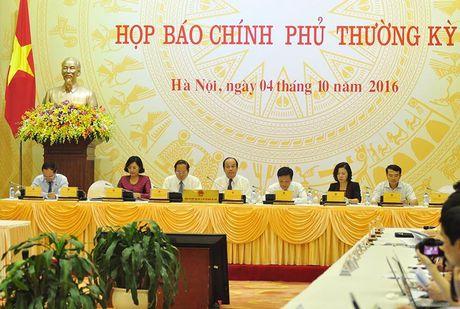 Khong co viec bao ke cho Trinh Xuan Thanh chay tron - Anh 3