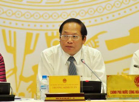 Khong co viec bao ke cho Trinh Xuan Thanh chay tron - Anh 4
