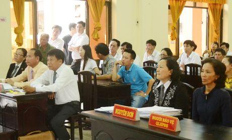 Huy an vu dai ly ve so o Kien Giang thua kien 1,5 ty dong - Anh 2