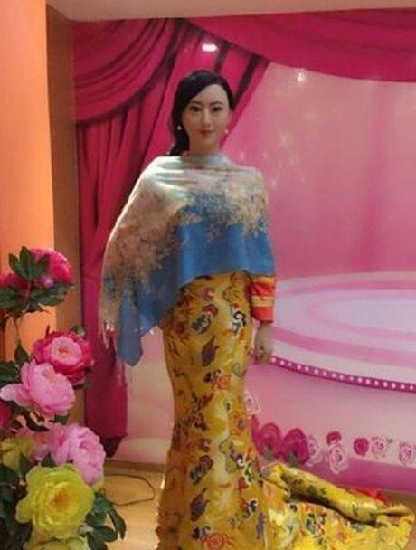 Sao hang A Trung Quoc buc xuc vi tuong sap xau xi - Anh 3