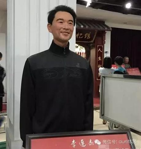 Sao hang A Trung Quoc buc xuc vi tuong sap xau xi - Anh 5