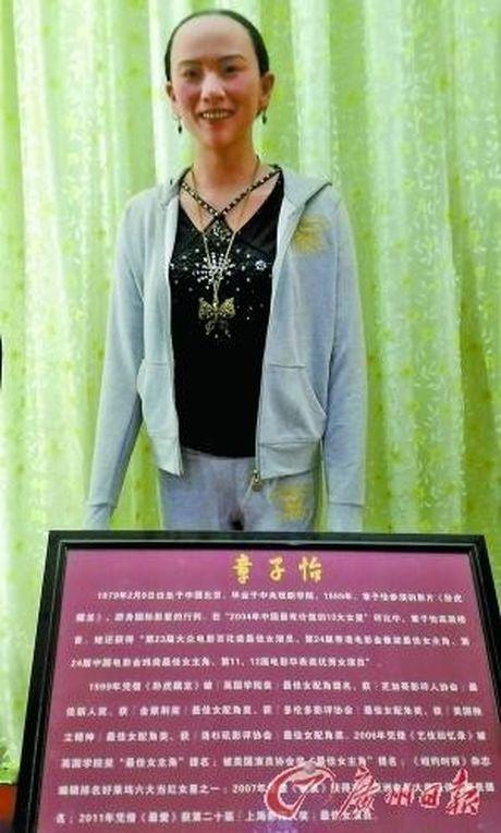 Sao hang A Trung Quoc buc xuc vi tuong sap xau xi - Anh 6