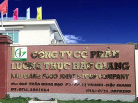 De nghi truy to Tong giam doc Hau Giang Food - Anh 1