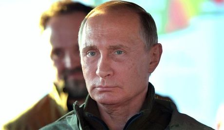 Putin huy hiep uoc an ninh hat nhan, Obama noi doa - Anh 1