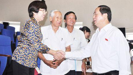 Chu tich nuoc: Trinh Xuan Thanh co tron cung khong thoat - Anh 1
