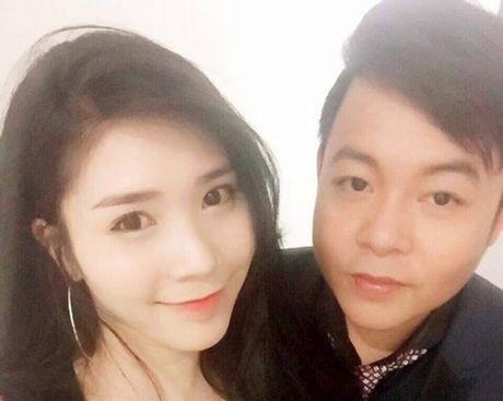 Chia tay ban gai tin don, Quang Le lai tim nguoi tinh moi - Anh 1