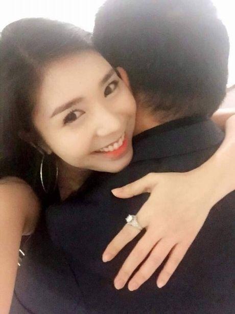 Chia tay ban gai tin don, Quang Le lai tim nguoi tinh moi - Anh 2