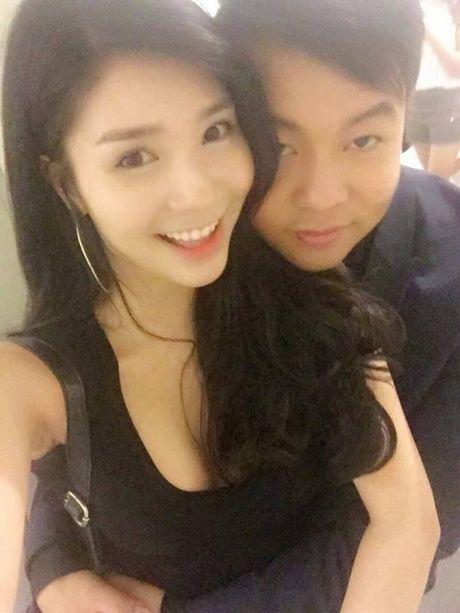 Chia tay ban gai tin don, Quang Le lai tim nguoi tinh moi - Anh 4